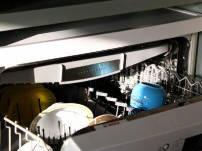 Bosch Ascenta Vs 100 Series