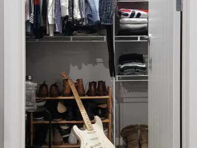 How To Get Rid Of Weed Smell In Closet