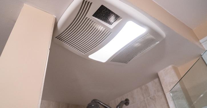 Do Ductless Bathroom Fans Work?