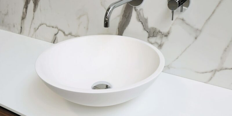 Why Does My Bathroom Sink Smell Like Rotten Eggs?