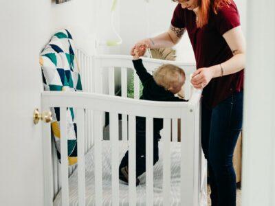 How to Ventilate a Closet Nursery