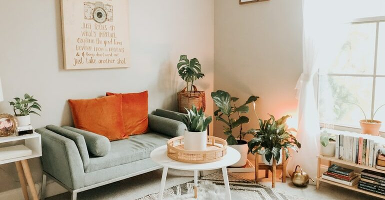 What to Do With Unused Front Living Room