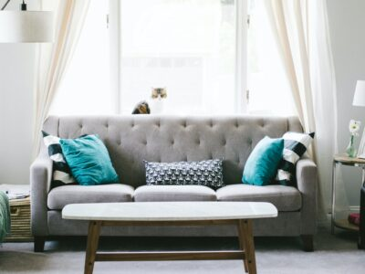 Will a 40 Inch Wide Sofa Fit Through a 32 Inch Door?