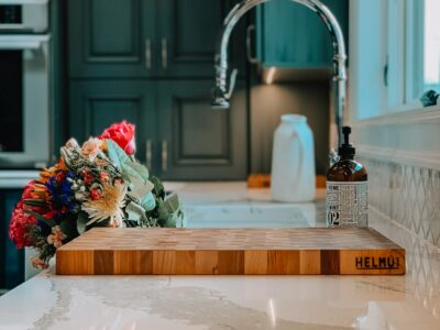 How to Remove Stains from Quartz Countertops