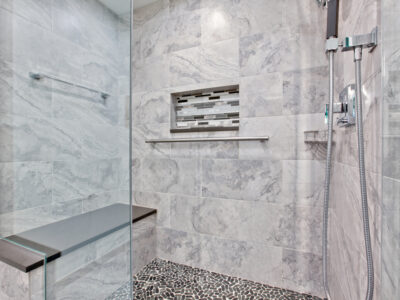 Built-in Shower Bench Pros and Cons