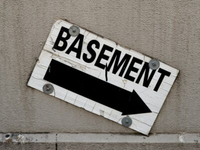 What Happens If I Finish My Basement without a Permit?
