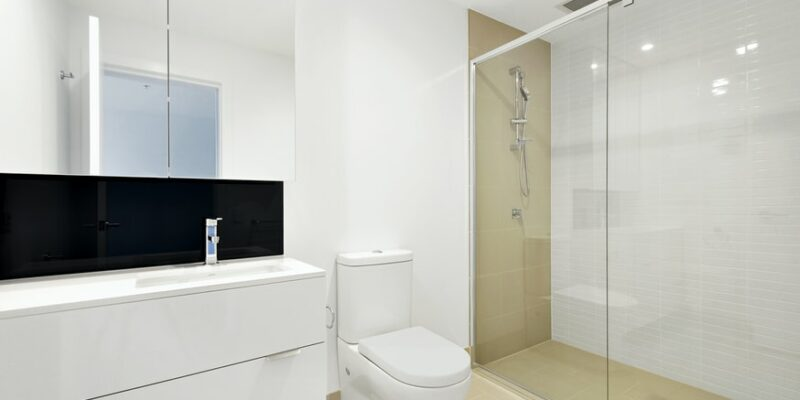 Is A Bathroom Considered A Damp Location?