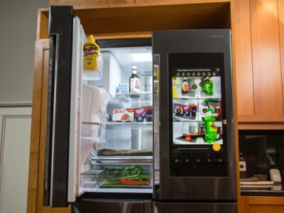 How to Reset Samsung Refrigerator After a Power Outage