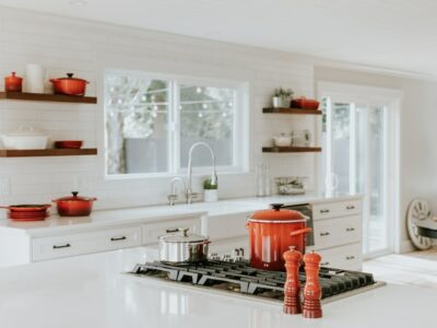 Pros and Cons of Stove Under Window