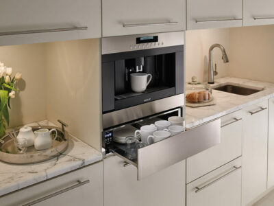 Are Built-In Coffee Machines Worth It?